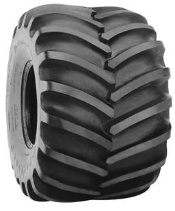 Flotation 23 Deep Tread HF-3 Tires